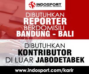 Karir Indosport