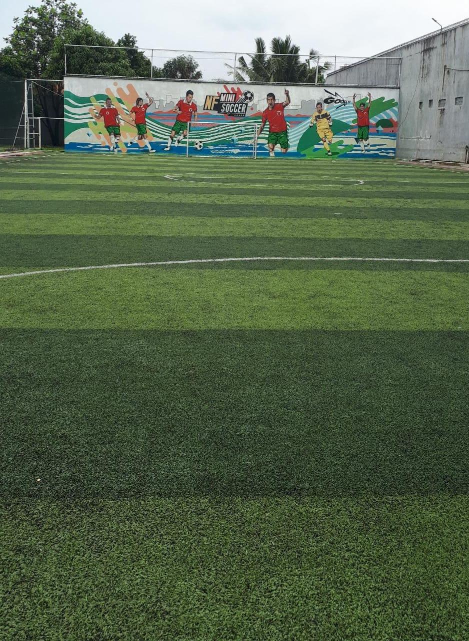 NF Mini Soccer