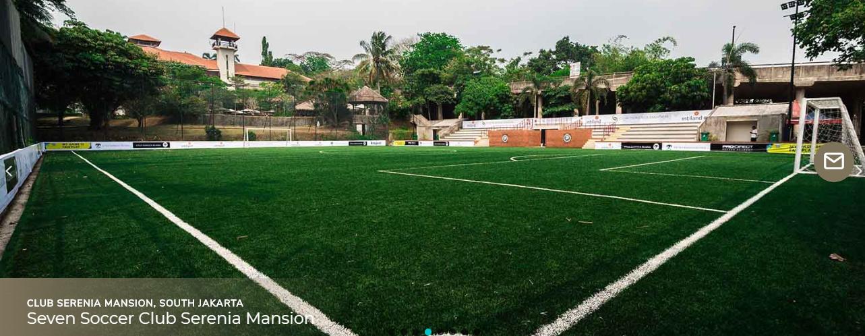 Sports Club Serenia Mansion