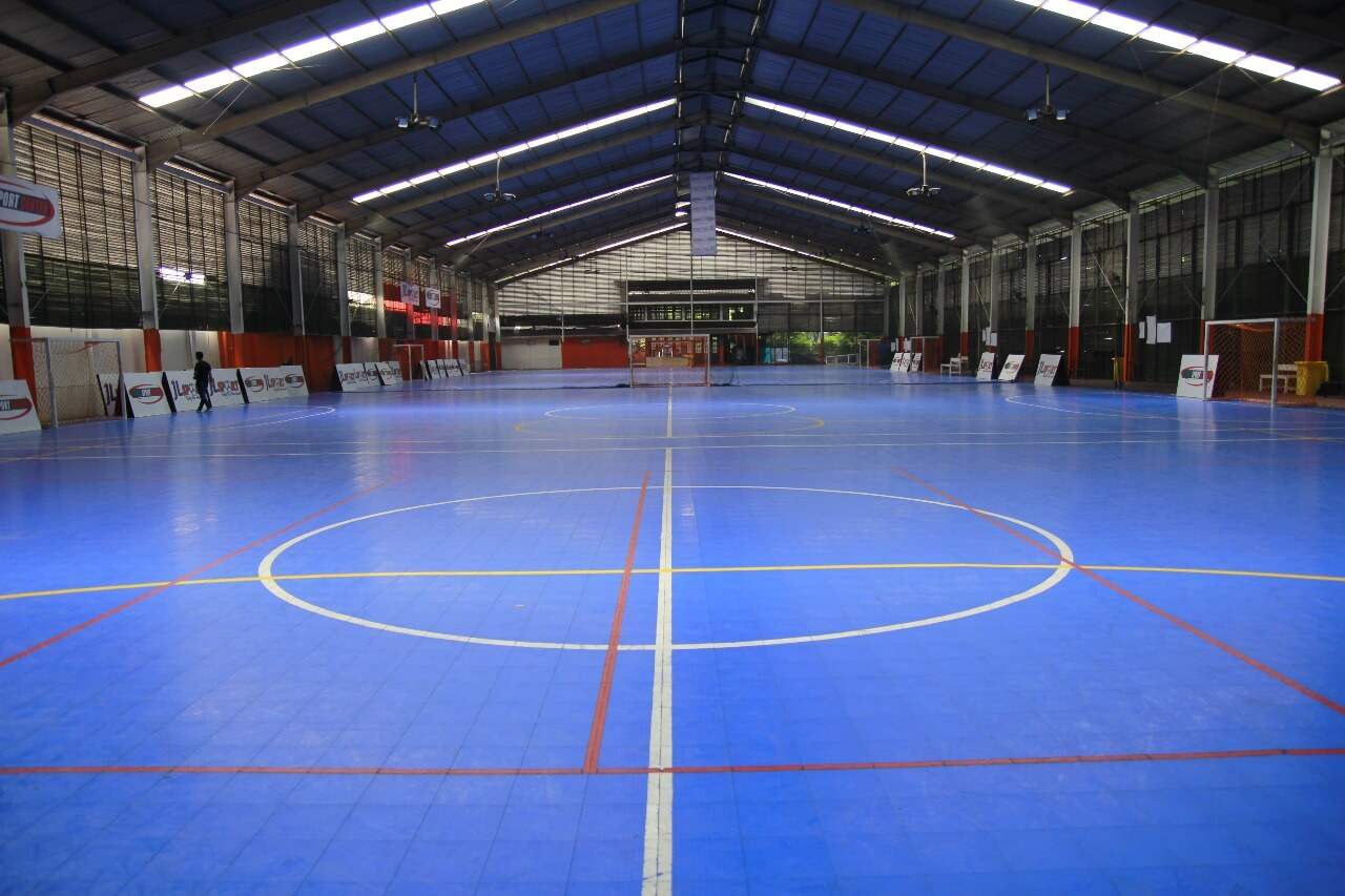 Tifosi Sport Center